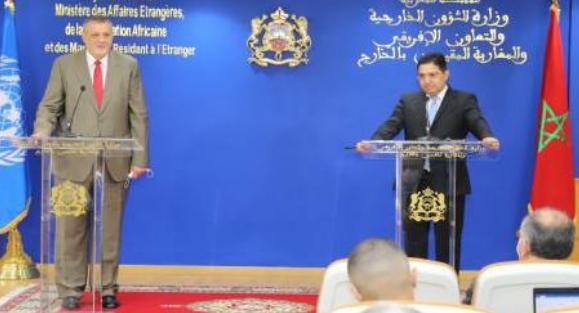Bourita sur la crise libyenne : Il faut capitaliser sur les avancées pour faire des élections de décembre un succès