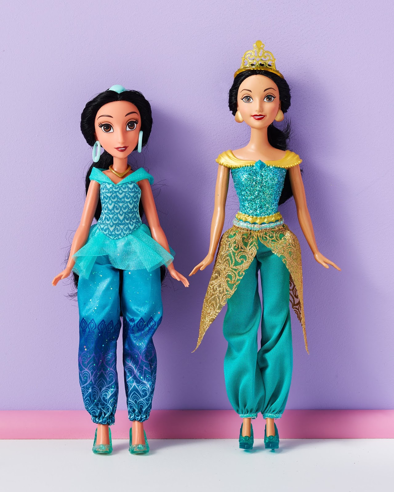 Liikaa Disney Tavaraa Kun Hasbro Kaappasi Disneyn