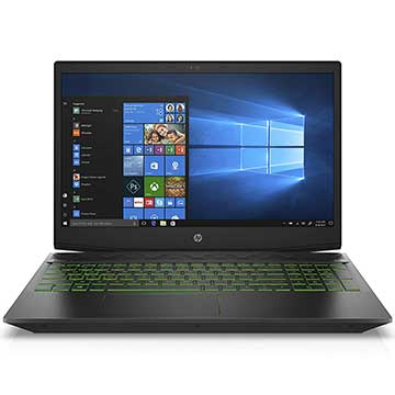 HP Gaming Pavilion 15-CX0042NR Drivers