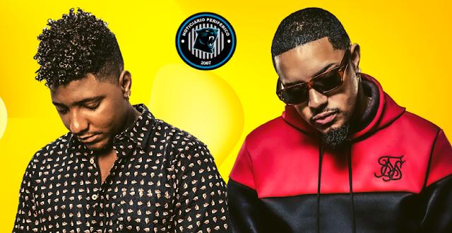 Um Lugar Melhor | O angolano Deejay Telio lança remix junto com Liz Lyrics