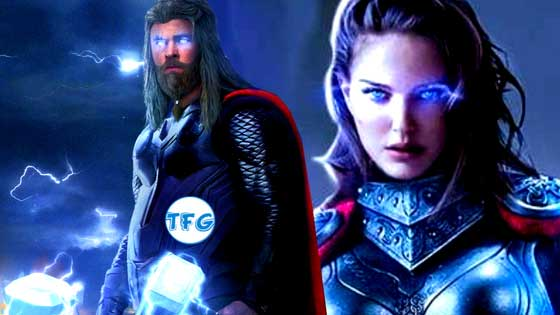 The Possible Philosophy of THOR: Love and Thunder