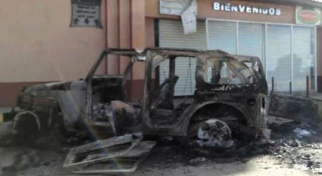 Balaceras golpearon Chihuahua, la gente le rezaba a dios para que los protegiera de la muerte sicarios secuestran a doctor para curar a compañero