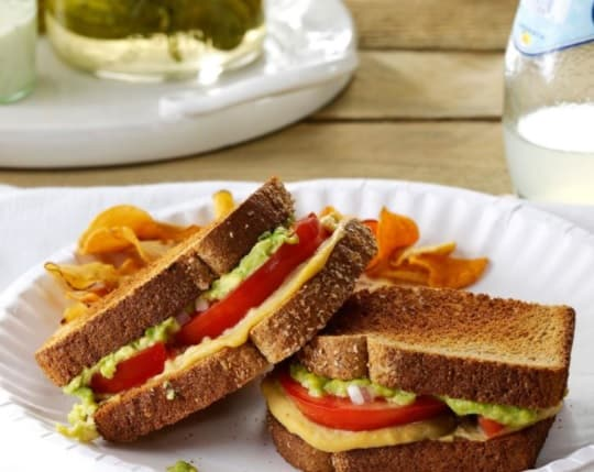 Resepi Menu Sarapan Pagi Yang Sihat Dan Mudah Hanya Guna 5 Bahan Sahaja!