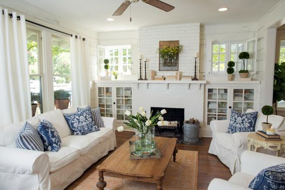 Fixer Upper Style For Less