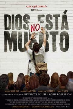 Dios No Esta Muerto en Español Latino