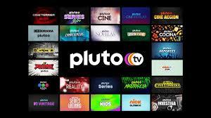 Pluto TV, streaming grátis com TV e conteúdo sob demanda, chega ao Brasil