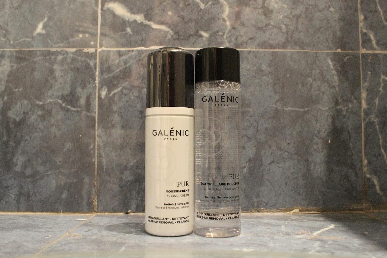 agua micelar galenic pierre fabre