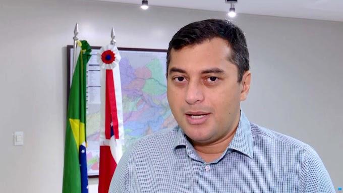 Wilson Lima autoriza pagamento da segunda parcela do benefício emergencial 'Apoio Cidadão'