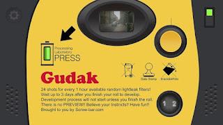 تحميل تطبيق Gudak Cam