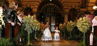 fotos daminhas casamento