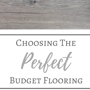 Choosing the Perfect Budget Flooring