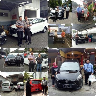 Toyota Malang 2017