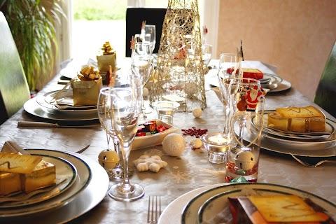 Repas de fêtes en famille : cette année tout le monde s'y met !