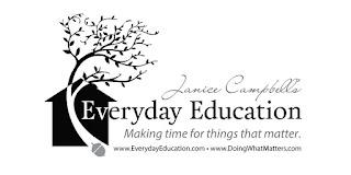 Everyday Education logo