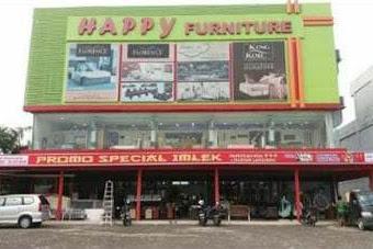 Lowongan Happy Furniture Pekanbaru Juli 2019