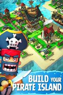 Download Plunder Pirates Mod Apk