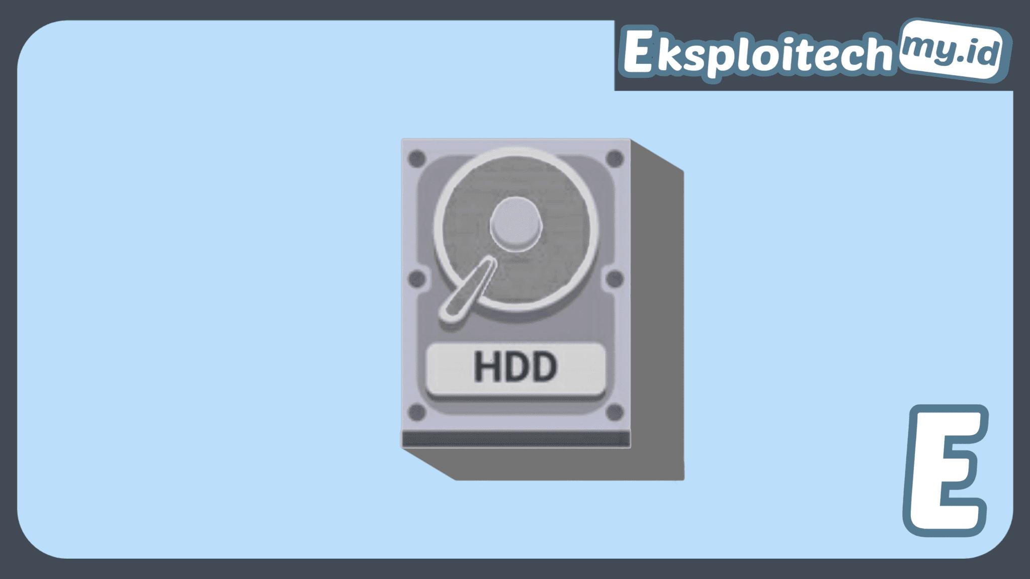 Hardware SSHD