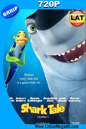 El Espanta Tiburones (2004) Latino HD 720P ()