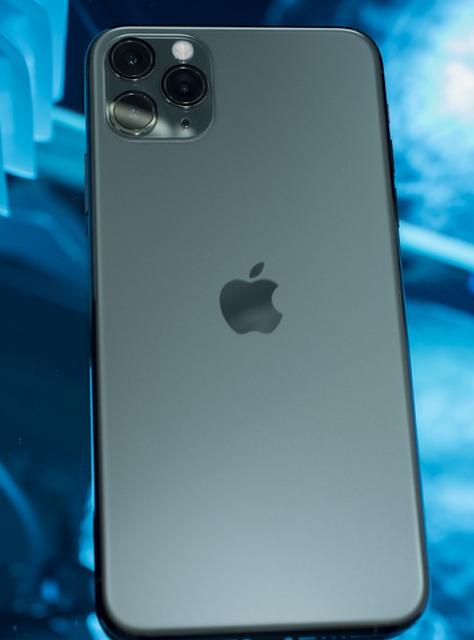 ايفون 11 iPhone