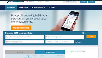 Untuk Indonesia - Situs Lowongan Kerja Terpercaya 2020