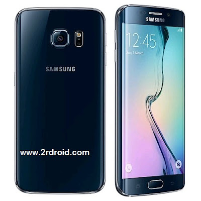 الروم العربى الرسمي جلاكسى اس 6 ايدج  +Galaxy S6 edge اندرويد 7 نوجا