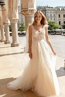 ślubny zakątek suknie ślubne Salon sukien ślubnych Limanowa