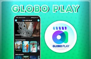 GLOBO PLAY nueva app para ver peliculas, series y anime totalmente gratis!