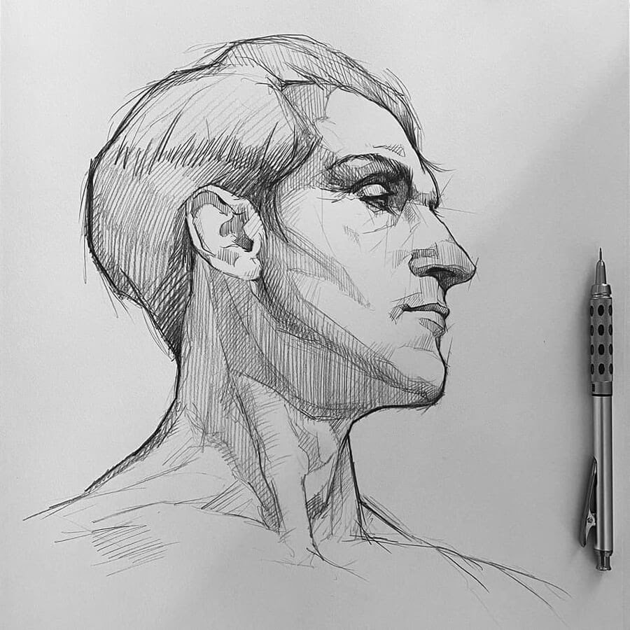 01-Portrait-Drawings-Iusupov-www-designstack-co