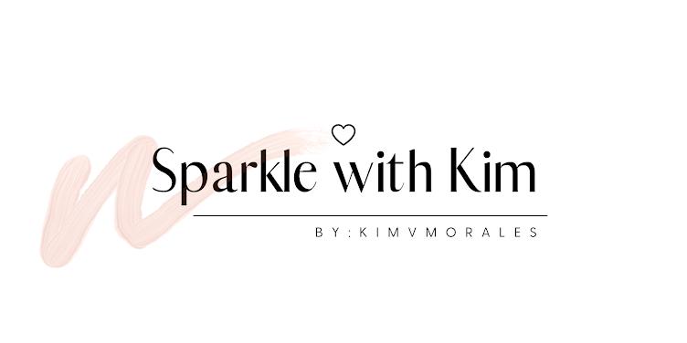Sparkle with Kim