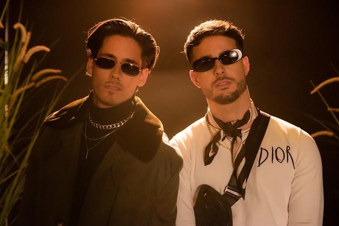 """Malxs presentan su primer single """"El Truco"""""""