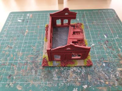 3 Faller Boiler Houses picture 14