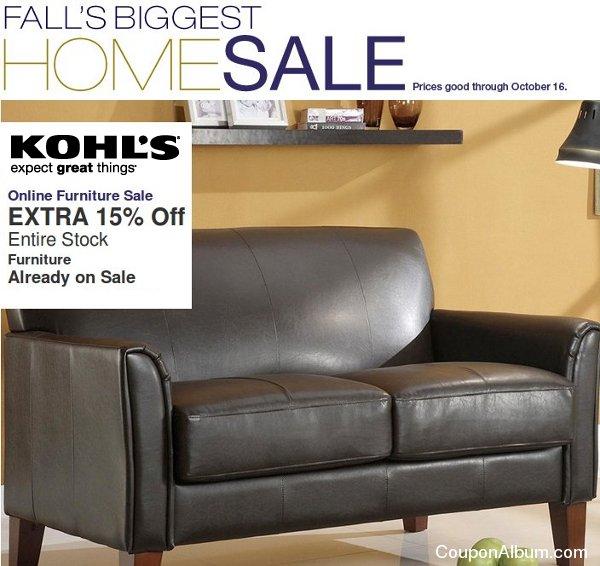 Kohl S Sales This Weekend