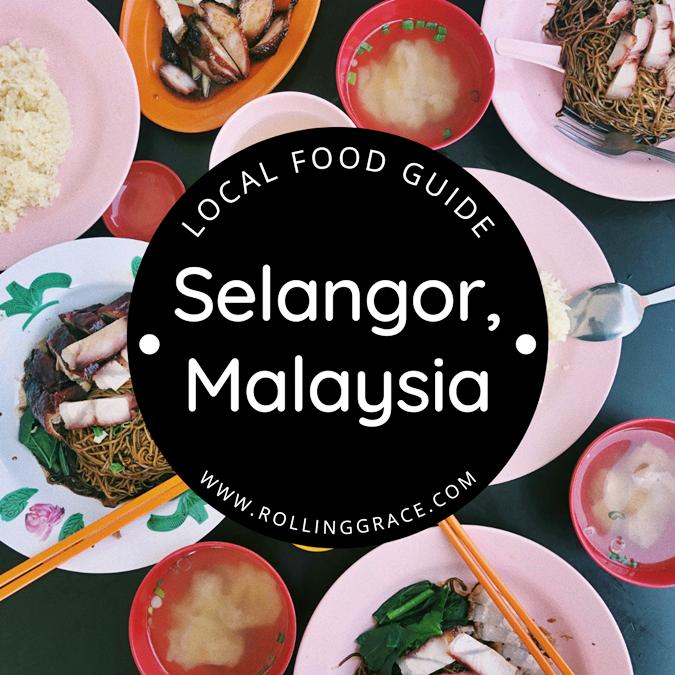 best food in selangor