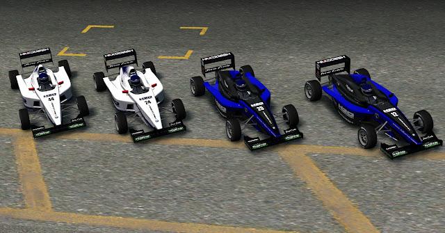 H2O apresenta seus carros para o Oval MultiSeries 2016 Lfs_00000909