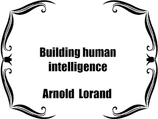 Building human intelligence