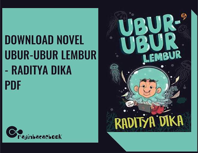 Download Ebook Gratis Raditya Dika - Ubur-Ubur Lembur Pdf ...