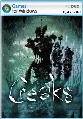 Creaks (2020) PC Full Español
