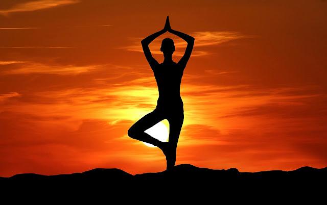 Yoga for beginners and Vinyasa yoga