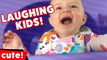 Funniest Laughing Kids Bloopers, Reactions & Viral Clips 2017 Weekly Compilation