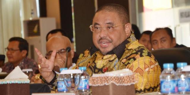 Aboe Bakar Al-Habsyi: Seharusnya Habib Rizieq Diperlakukan Sama Di Depan Hukum