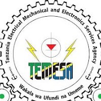 Jobs at Tanzania Electrical, Mechanical and Electronics Services Agency (TEMESA) Songwe