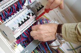 Allo-Electricien, votre spécialiste de l'électricité à Cannes