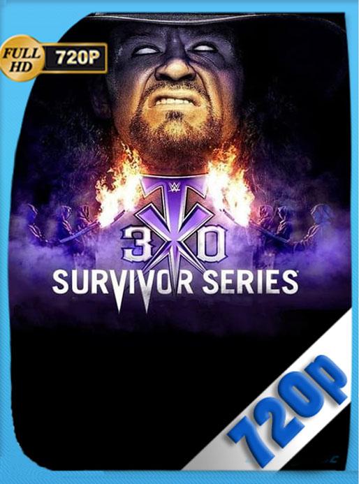 WWE: Survivor Series (2020) HD 720p Latino [GoogleDrive] [tomyly]