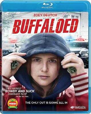 Filme Como Sair de Buffalo Dual Áudio 2020 – BluRay 1080p / 720p