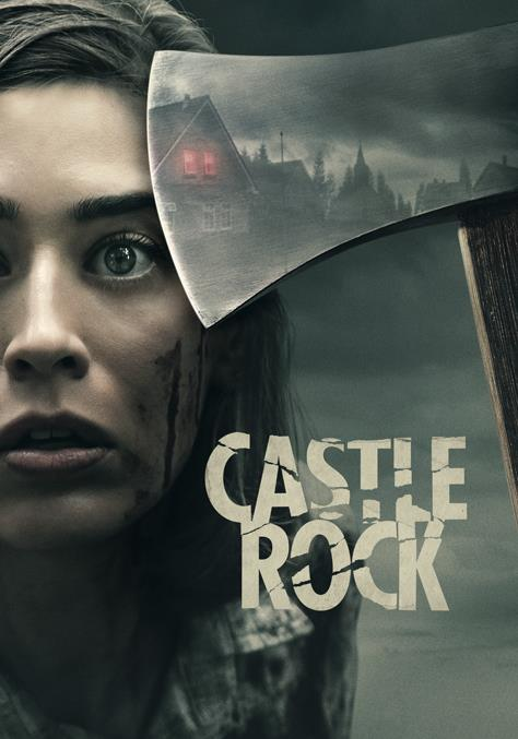 Castle Rock S01 Complete