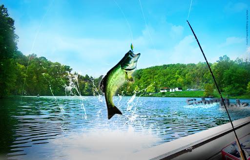 FISHING PRO SHOP