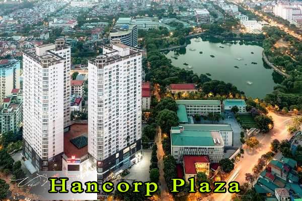 quá trình thương thảo hợp đồng dịch vụ tại Hancorp Plaza