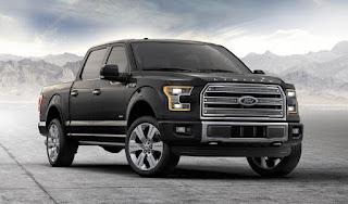 2018 Ford Lightning Truck, remaniement, spécifications et date de sortie Rumeur