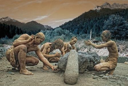 Pengertian Zaman Batu Paleolitikum, Mesolitikum, Megalitikum dan Neolitikum