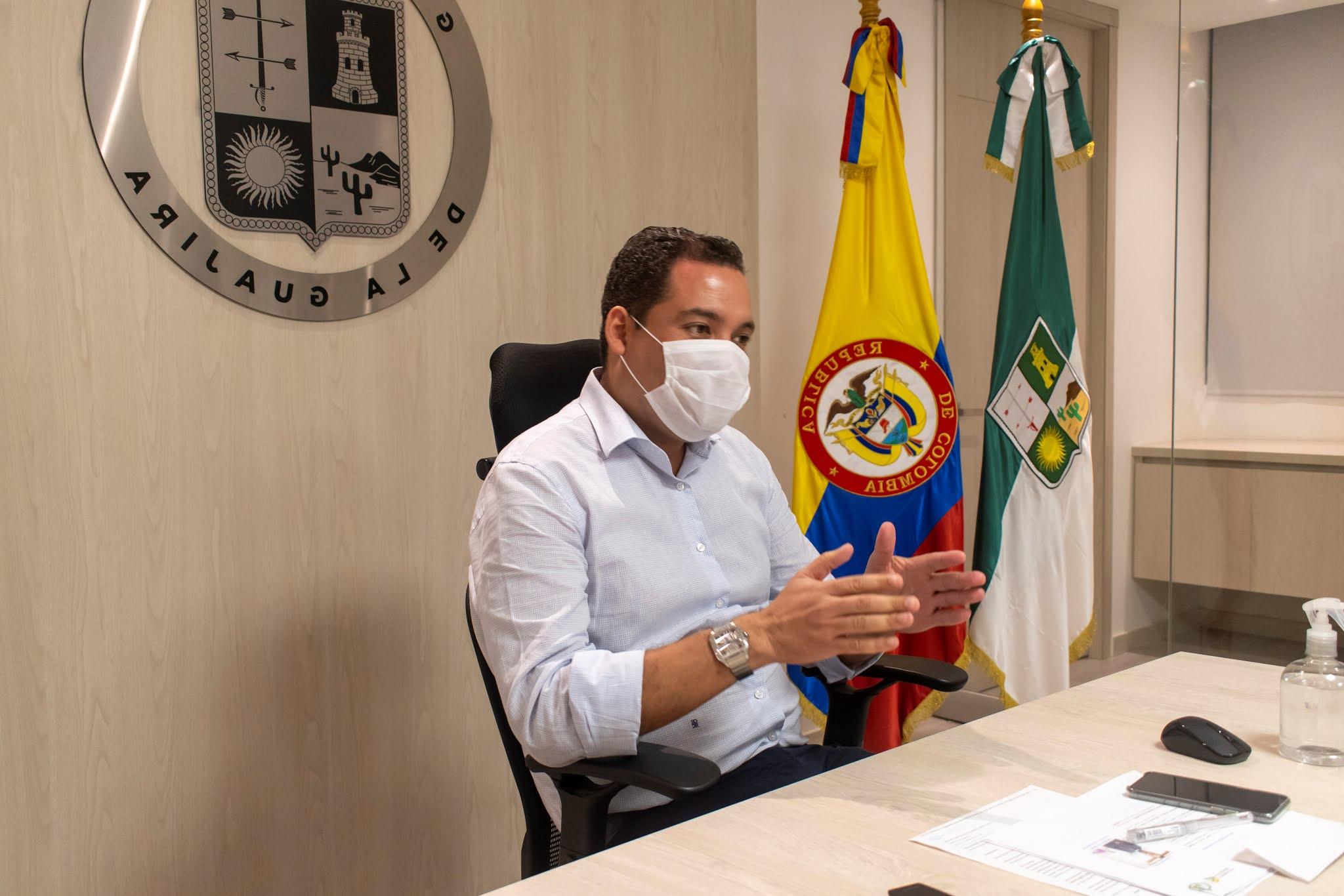 https://www.notasrosas.com/Gobernador de La Guajira decreta Toque de Queda en su jurisdicción, del 11 al 19 de abril de 2021